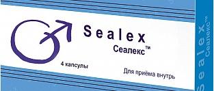 сеалекс для простатита