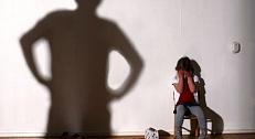 Жестокое обращение с детьми в семье