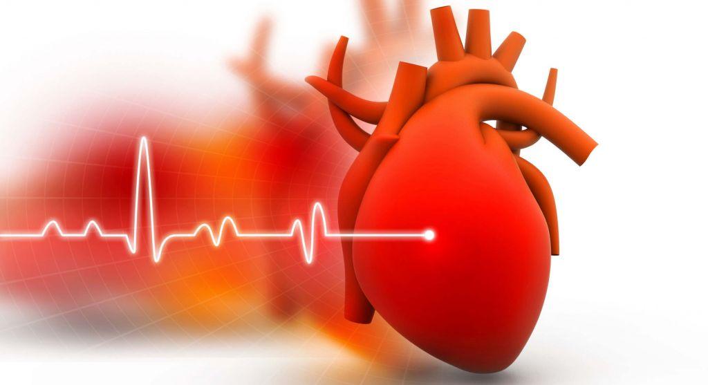 сердечная недостаточность, хроническая сердечная недостаточность